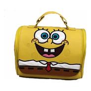 Bob Esponja Bolsa Organizador Sponge Bob