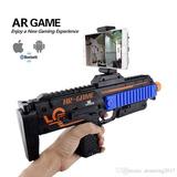 Pistola Realidad Virtual Para Celular Bluetooth Ar Game Gun