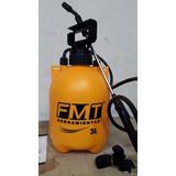 Pulverizador Fumigador 3 Litros Bomba Lanza Gatillo +regalo