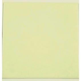 Azulejos De Reposición 15,2 X 15,2 Cm - Amarillo -2 Da