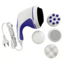 Massageador Orbital Celulite Corporal Portatil Relaxe 110v