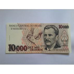 Brasil C 224 10.0000 Cruzeiros 1992 - Fe