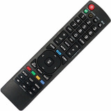 Controle Lg Akb72915244 P/ Tv Led 42le4600 42le5300 42ls4600