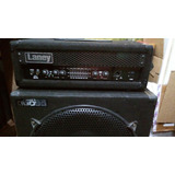 Amplificador De Bajo Laney Rb9