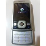 Celular Gsm Sony Ericson