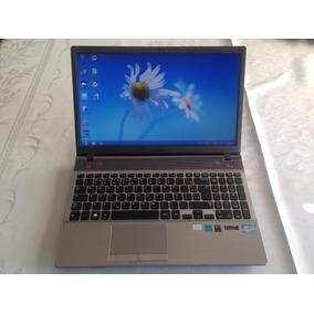 Notebook Samsung Intel Core I7 - 8gb 1tb Led 15,6 Pl V 2gb