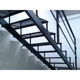 Escaleras / Barandas / Rejas Desde 7mil Pesos