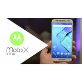 Celular Moto X Style L T E 4g 32gb Flash Libre