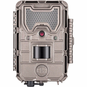 Camera Trilha Bushnell 20mp Trophy Cam Hd Aggressor Low Glow