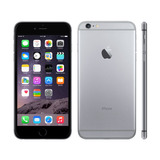 Iphone 6 Plus 16gb Libres 4g 12mp Seminuevos 9 A 9.5/10