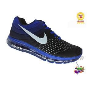 Tenis Nike Bolha Airmax Air Max Passeio Corrida Produto Novo