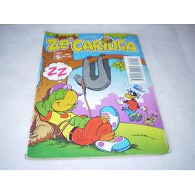 Hq - Gibi - Disney - Zé Carioca Nº 2020 Ano 1995