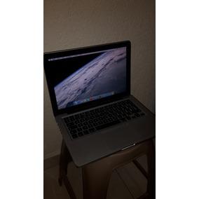 Macbook Pro 13 Mid 2010 Excelentes Condiciones