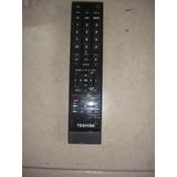 Control Remoto Tv Toshiba Lcd Pantalla Led Boton 3d