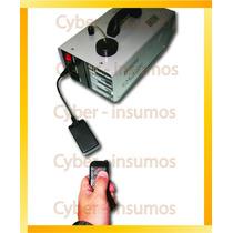 Maquina De Humo 1000w Control Remoto Inalambrico Profesional