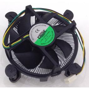 Cooler P/processador Intel Socket 1155 /1156 Lga Dual