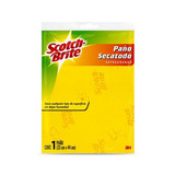 3m Scotch Brite Paño Secatodo Extra Grande 1 Pack