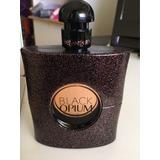 Black Opium Nuite Blanche Free Shop Original Nuevo 90ml