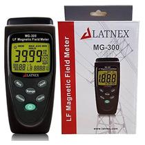 Envio Gratis Medidor De Campos Magneticos Mg-300