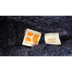 Gcci Sweater Hugo Boss Orange Dama Talla Xs Seminuevo Fndi ¡