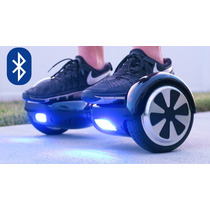 Hoverboard Original Com Bluetooth Smartbalance Wheel Scooter