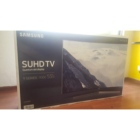Tv Led-lcd Samsung Curva 9000 Un55ks9000f 55