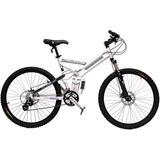 Mountain Bike Aro 26 Bicicleta Shimano Mongoose A9170