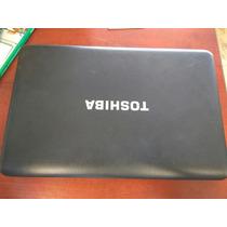 Laptop Toshiba Satellite C655d Sp5189m Refacciones Piezas