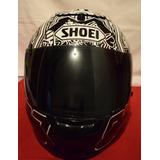 Casco Shoei Digi Ant Marc Marquez Ls2 Moto Nexx Agv Arai Ktm