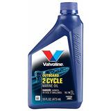 Aceite Fuera De Borda Tcw3 Valvoline