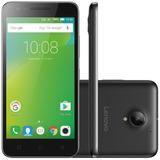 Smartfone Lenovo Vibe C2 Tela 5.0 K6 8gb Android 6 \ 4g