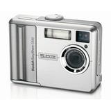 Cámara Digital Kodak Easyshare C530 De 5 Mp (modelo Antiguo)