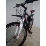 Bicicleta Gonew Endorphine 4.1 Thumb Shifter Shimano - Aro26