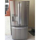 Refrigerador Nuevo Lg 22 Pies Nuevo Ahorrador Oferta