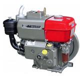Motor Diesel 9.5hp Partida Manivela Nsb95 - Yanmar