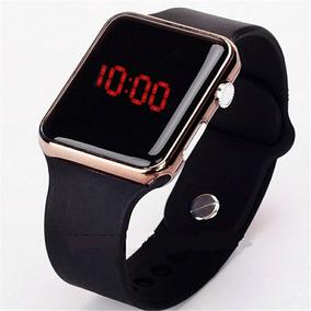Reloj Led Watch Sport Unisex Varios Colores