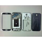 Carcaça Completa Samsung Galaxy S4 Mini I9195 Para 1 Chip