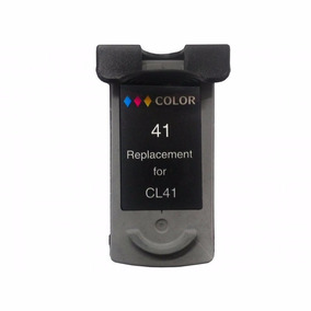Cartucho Compativel Canon Cl41 Color Ip1200 Mp140 Mx310 Novo