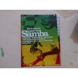 Capa Dvd Pra Quem Gosta De Samba