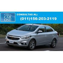 $60000 De Adelanto Y Cuotas Sin Interes Chevrolet Prisma Lt