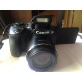 Camara Digital Semi-profesional Canon Sx60