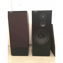 Cornetas Jbl L100s Titanium (parlante, Stereo, Home Theater)