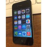 Iphone 4 16 Gb Movistar Funciona Al 100 (detalles)