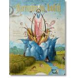 Libro El Bosco Obra Completa - Stefan Fischer - Ed. Taschen