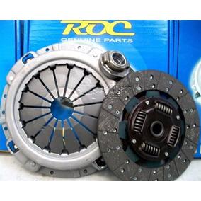 Kit Embreagem Completo Da L200 Triton 3.2 Diesel Ano 08/15