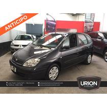 Renault Megane Scenic 2 1.6 5 Ptas 2005 Anticipo!! Urion Aut