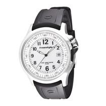 Relógio Freestyle Fs84871 The Ranger Prata Preto