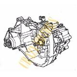Manual Taller - Reparacion Caja Manual Renault Jh1 Jh3 Jr5 *