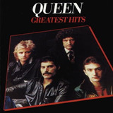 Vinilo Queen (greatest Hits) Nuevo (vinilohome)