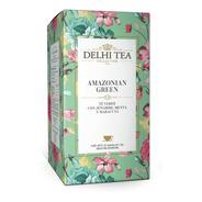 Te Premium Delhi Tea X 20 Saq. Amazonian Green